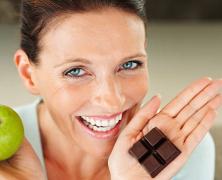 Le chocolat peut-il aider à maigrir ?