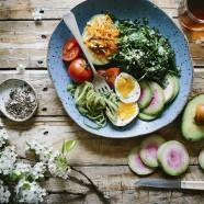 Quels sont les ingrédients essentiels d'une cuisine saine ?